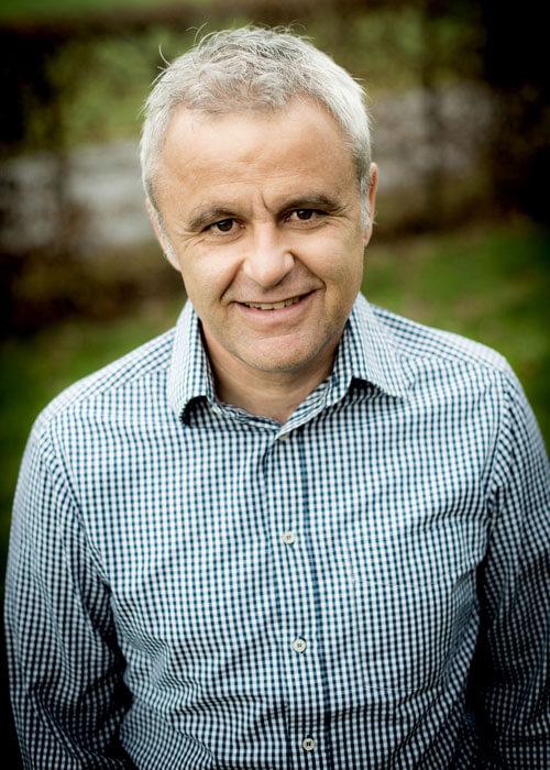 Peter M. Birrer