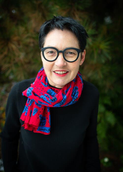 Monica Schneider